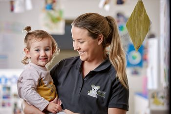 Early Years Childcare (6 Weeks-3 Years)